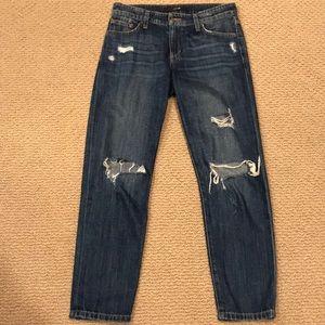 Joe's Women's Boyfriend Jeans